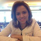 Jussiaria Cecilia Silva