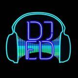DJ Ed's 2018 70's & 80's Rock Mashup Workout Mix