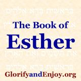 Sermons on Esther - Greg Cook