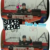 20140619 - Super KPop (Talk talk talk with Punita)