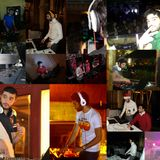 DJ Beats -  Manchester SU Media Best DJ Award Mix
