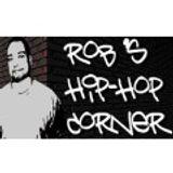 Rob Boombostic