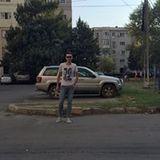 Edy Feresteanu