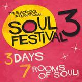 "13.9 ""A Cellar full of Soul"""