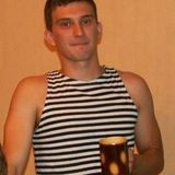 Oleg Zyabkin