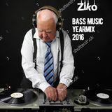 Ziko - Bass Music 007