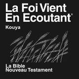 Kouya Bible (Non-Dramatized)-K