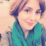 Sophie Beridze