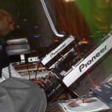 DJ Purple (the duke of House)