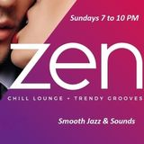 Smooth Jazz and Sounds on Zen 14/01/18 Hour 1