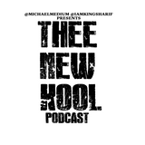 THEE NEW KOOL PODCAST 6 WITH DJ RELLY RELL!
