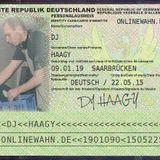 DJ HAAGY`S 9 VOLT meets MINIMAL--MIX--@ Vinyl Quäler Bunker 18.11.2011