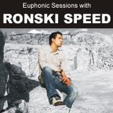Euphonic Sessions with Ronski