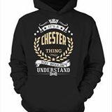 Chester Smith