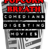 Popcorn Breath: Comedians Dige