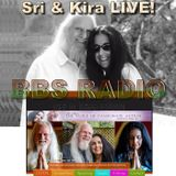 Sri and Kira Live, April 9, 2017