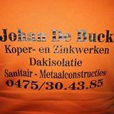 Johan De Buck