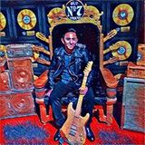 Santi's Sept 2017 dj mix