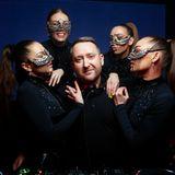 John Candy DJ