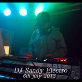 DJ-Sandy Electro