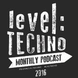 LEVEL : techno