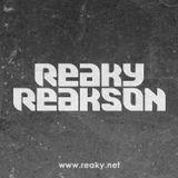 Reaky Reakson