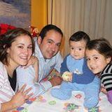 JordiClara Familia