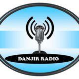 Danjir radio