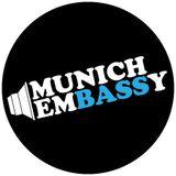 MUNICH EMBASSY