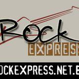 Rock Express Cast 12 - Rygel