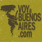 VOY A Buenos Aires  con Soderito Imperial.  Soda Estereo