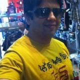 Darpan Bhola
