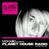 Marcella Mixtape January 2014