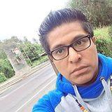 Freddy Javier