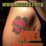 Muzak 7 & Muzak 7 Web Radio