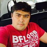 Sherzad S. Atabayev