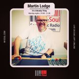 Martin Lodge