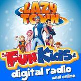 Lazy Town on Fun Kids