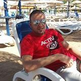 Ali Al Maghraby