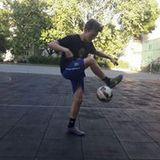 Endre Zelei Neymar