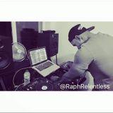 RaphRelentless