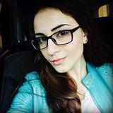 Nastia Meleshko