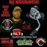 Dj Neurotic - New Years Eve Old School House mix(12-31-18)