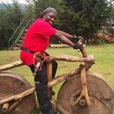 Mike Mwololo