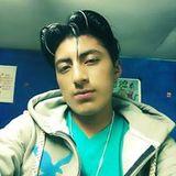 Alex Chicaiza