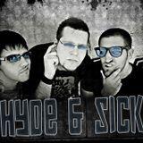Kristijan Molnar & Pedja Yukyuk (Hyde & Sick) - CHFM Guest Mix