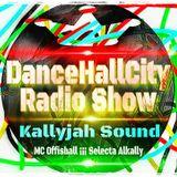 DanceHallCity Radio Show Paris