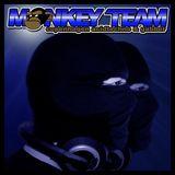 monkeyteam - live @ dr p3 (danish national radio) 2000 (happy, gabber, hardcore)