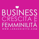Business Crescita e Femminilit