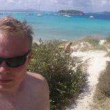 Caribbean Richard